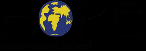 HOPE International School Logo